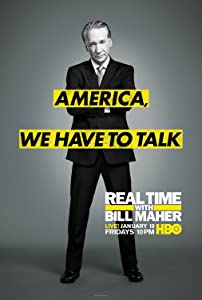 Smartmovie download for mobile Real Time with Bill Maher USA [360x640]