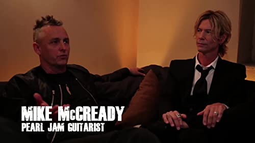 'It's So Easy and Other Lies': Mike McCready and Others