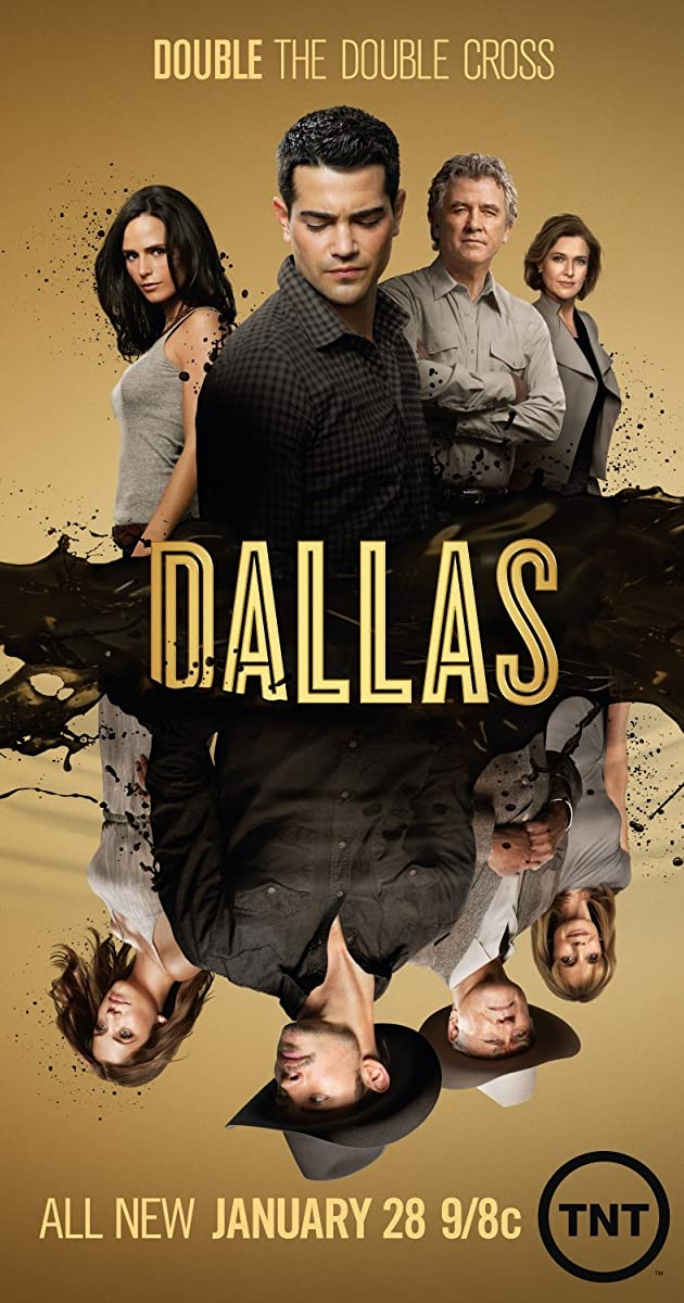 Dallas (1978 tv series, season 8) wikipedia.