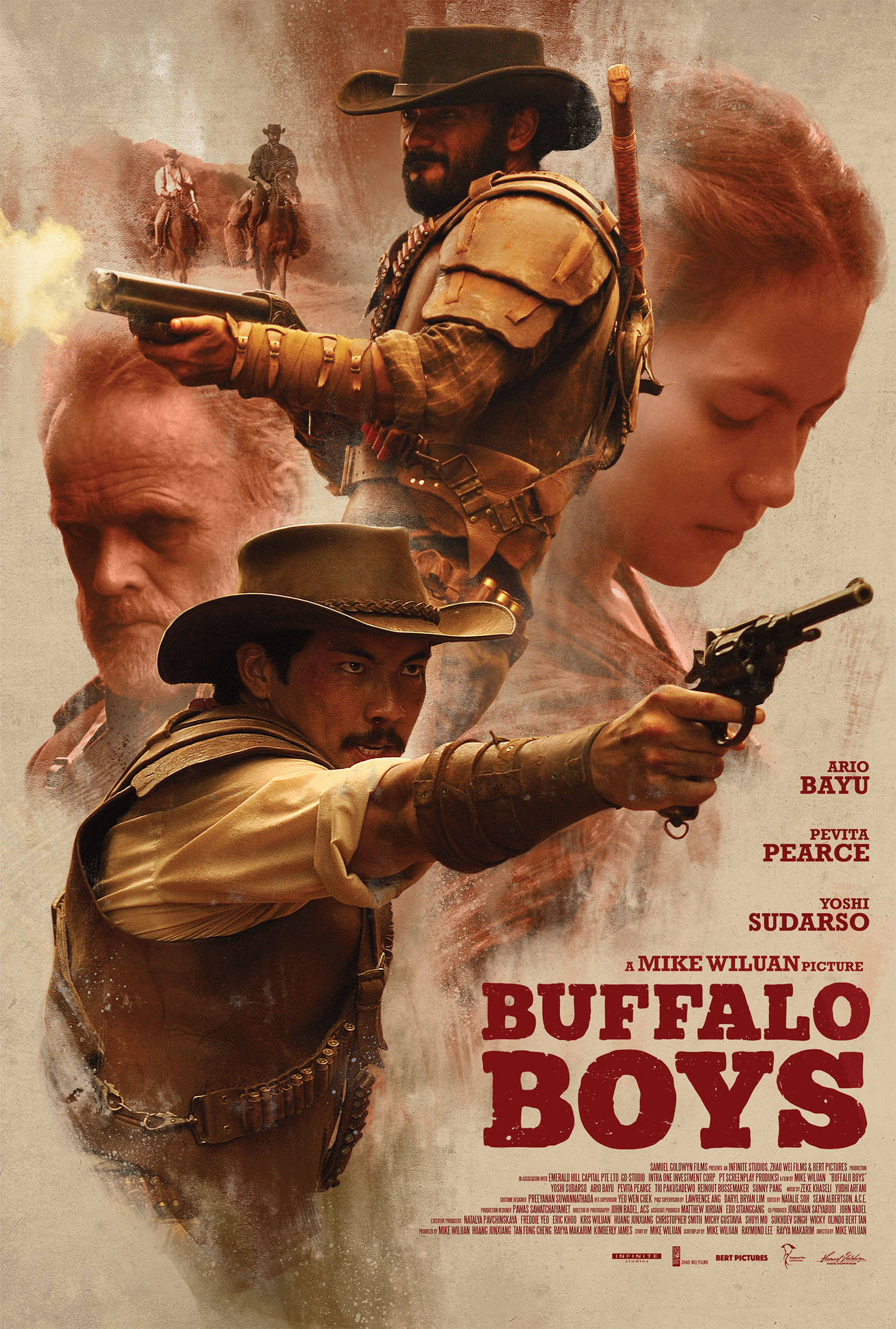 Buffalo Boys (2018) HD [1080p] Latino [GoogleDrive] SilvestreHD