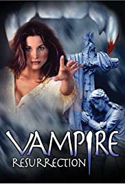 Song of the Vampire Poster