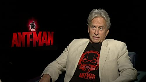 What to Watch: 'Ant-Man'