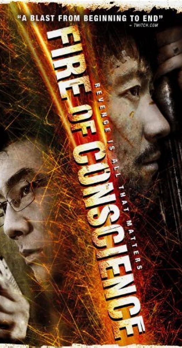 Hỏa Long Đối Quyết – Fire Of Conscience (2010)