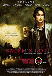 Primary photo for Salem's Lot