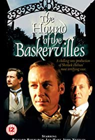 The Hound of the Baskervilles (2003) Poster - Movie Forum, Cast, Reviews