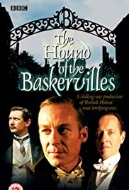 The Hound of the Baskervilles (2002) Poster - Movie Forum, Cast, Reviews