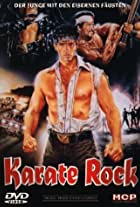 Karate Rock (The Kid with Iron Hands)