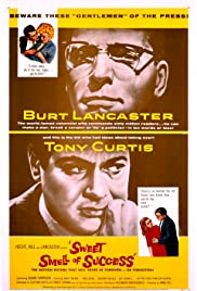 Sweet Smell of Success (1957) Poster - Movie Forum, Cast, Reviews