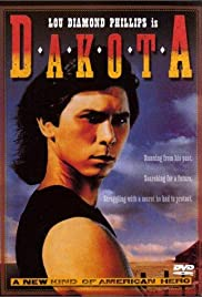 Dakota(1988) Poster - Movie Forum, Cast, Reviews
