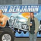 H. Jon Benjamin in Jon Benjamin Has a Van (2011)