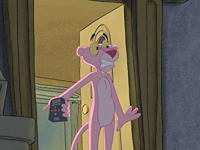 Pink Panther & Pals - Remotely Pink/I Didn't See That Coming/Pink Party of One