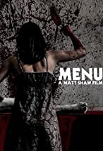 Primary image for Menu
