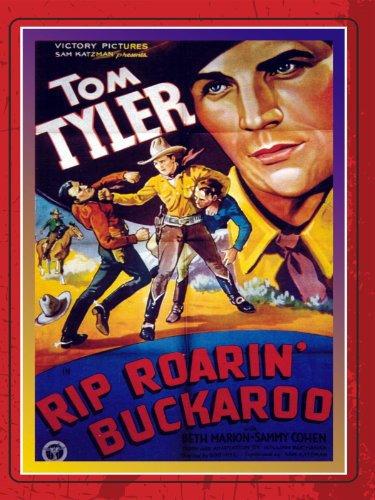Rip Roarin' Buckaroo