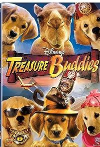Primary photo for Treasure Buddies