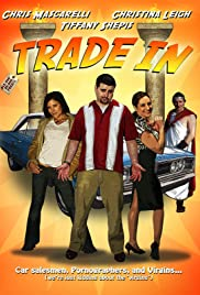 Trade In Poster