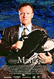 This Man's Life Poster