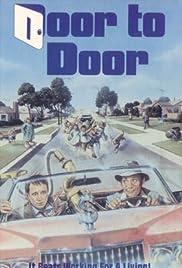 Door to Door Poster