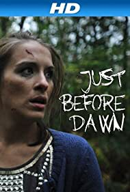 Just Before Dawn (2010)