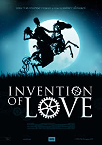 Site to download full movie Invention of Love by Christopher Kezelos [720pixels]