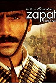 Alejandro Fernández in Zapata - El sueño del héroe (2004)