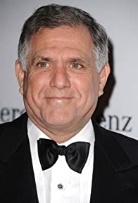 Primary photo for Leslie Moonves