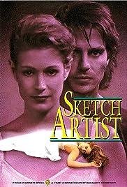 Sketch Artist Poster