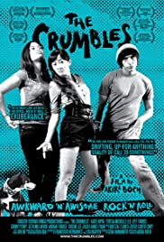 The Crumbles Poster