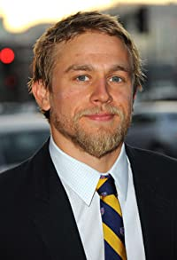 Primary photo for Charlie Hunnam