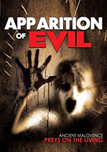 A really good movie to watch 2018 Apparition of Evil [XviD]