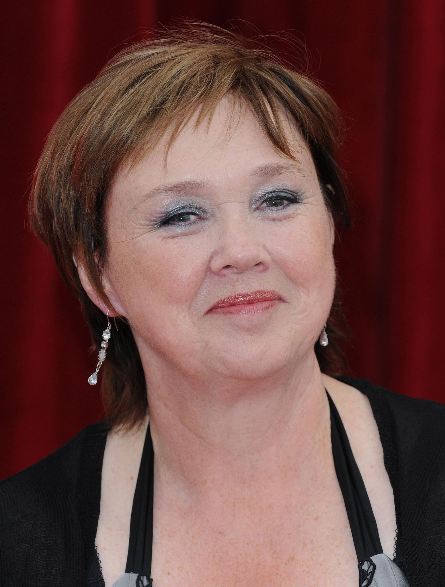 Pauline Quirke - IMDb