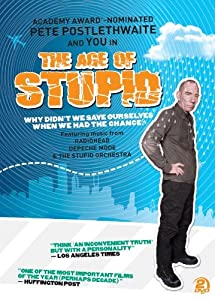 Downloading movie subtitles The Age of Stupid by [1080pixel]