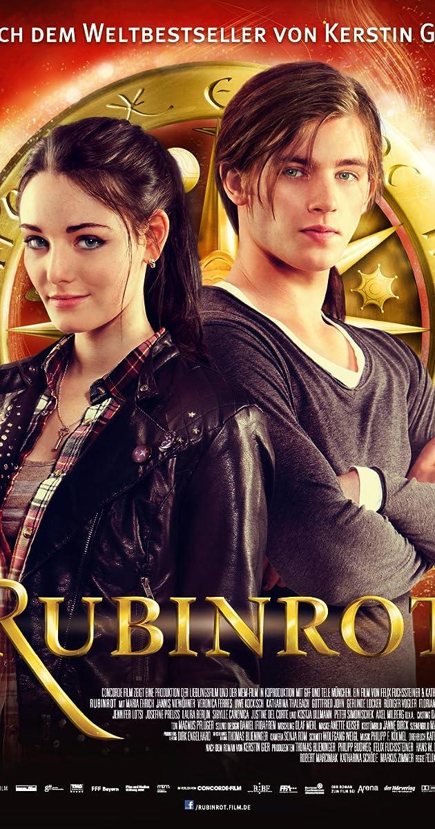 Rubinrot Streaming