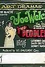 The Peddler (1917) Poster