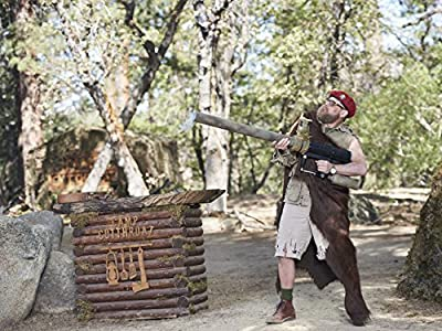 Website to watch free french movies Camp Cutthroat 2: Alton's Revenge: Heat One, Axe to Grind by none [HDR]