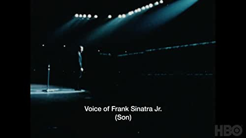 Check out the HBO trailer for Sinatra: All or Nothing at All, which premieres on April 5.