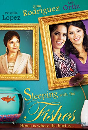 Sleeping with the Fishes (2013)
