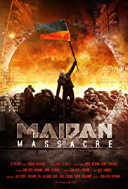Maidan Massacre Poster