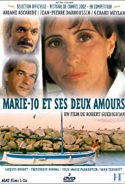 Marie-Jo and Her 2 Lovers Poster