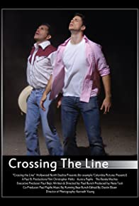 Primary photo for Crossing the Line