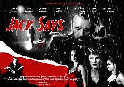 MP4 videos free download english movies Jack Says UK [720