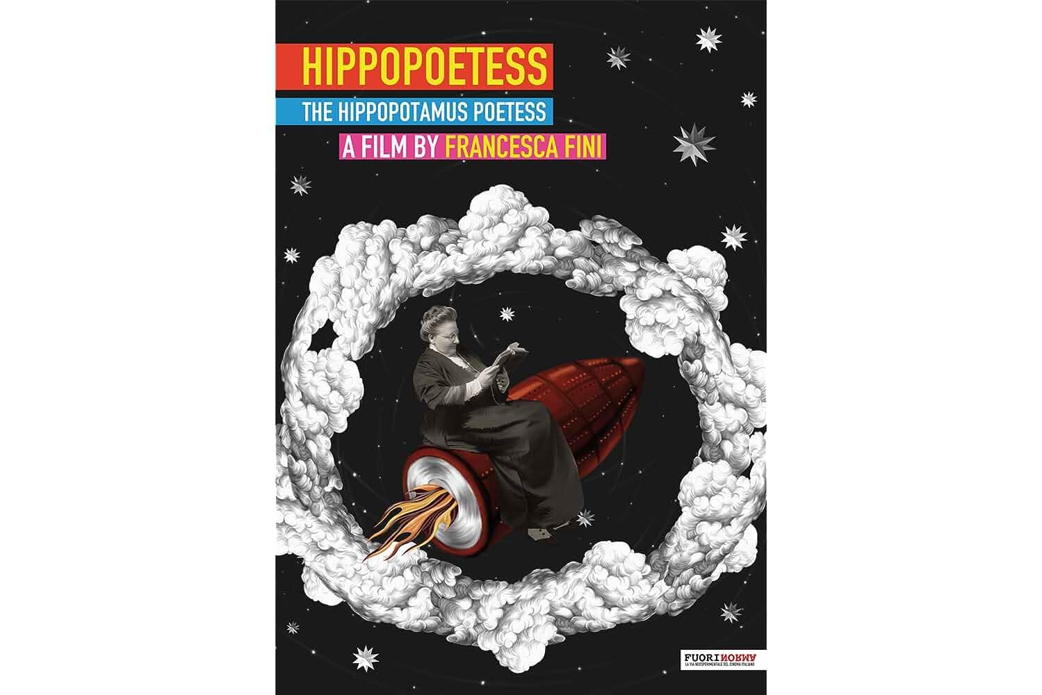 Hippopoetess (2018)