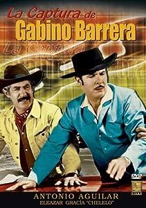 Good movie downloads 2018 La captura de Gabino Barrera by [1080pixel]