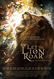 Let the Lion Roar Poster