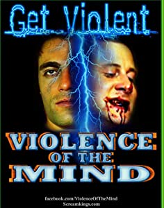 imovie 8.0 free download Violence of the Mind by Brandon Ruckdashel [1280x720p]