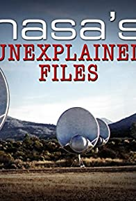 Primary photo for NASA's Unexplained Files