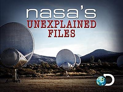 Download di film portatili NASA\'s Unexplained Files: Saturn\'s Death Star [720p] [HDRip] [1280x544]