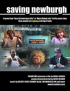 New movies sites download Saving Newburgh USA [640x960]