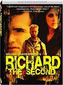 Ver películas gratis de Hollywood Richard the Second [720x576] [XviD] by John Farrell