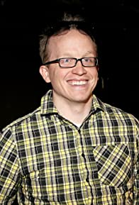 Primary photo for Chris Gethard