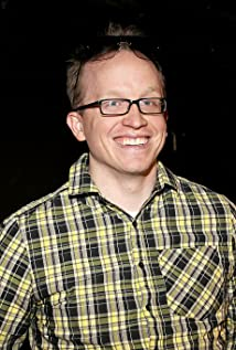 Chris Gethard Picture